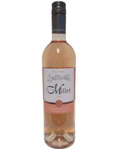 Domaine de Millet Rosé Côtes de Gascogne